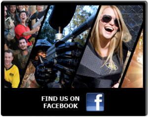 Delta Force Canberra Facebook
